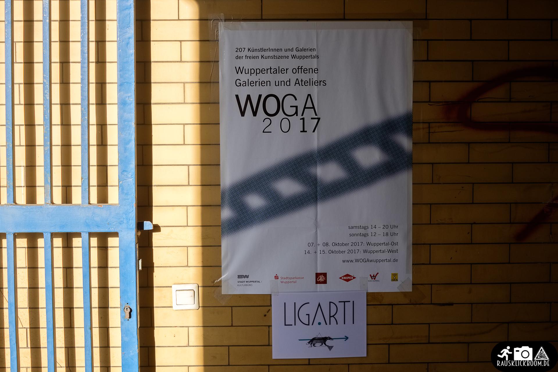 WOGA-1