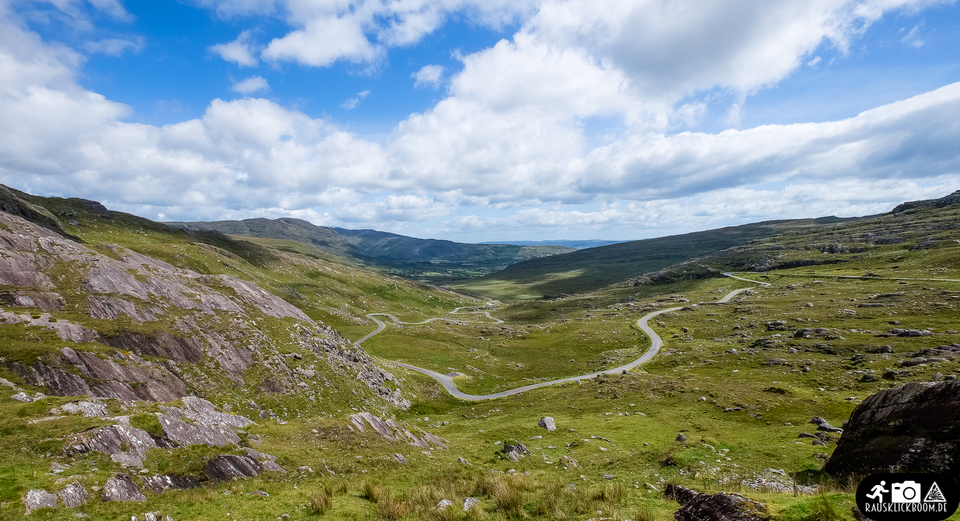 Ring of Beara Healy Pass